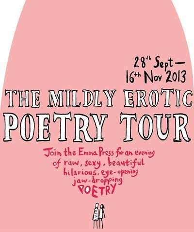 best of Erotic poetry Contest