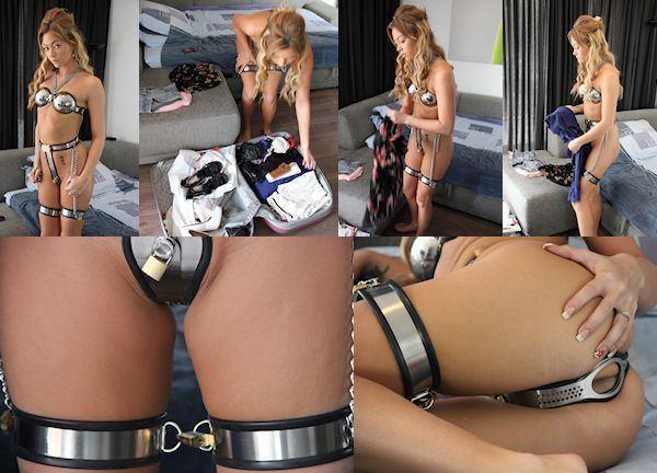 Chastity photos xxx
