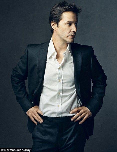 Keanu Reeves HD Wallpaper   Hot Site