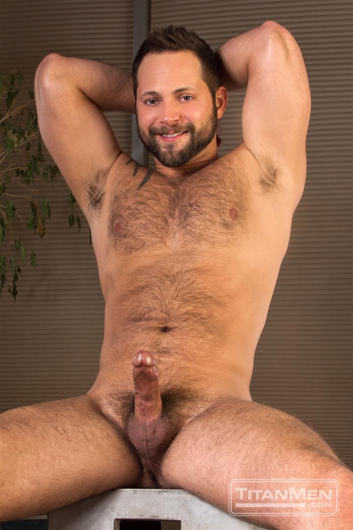 Amateur public nudity