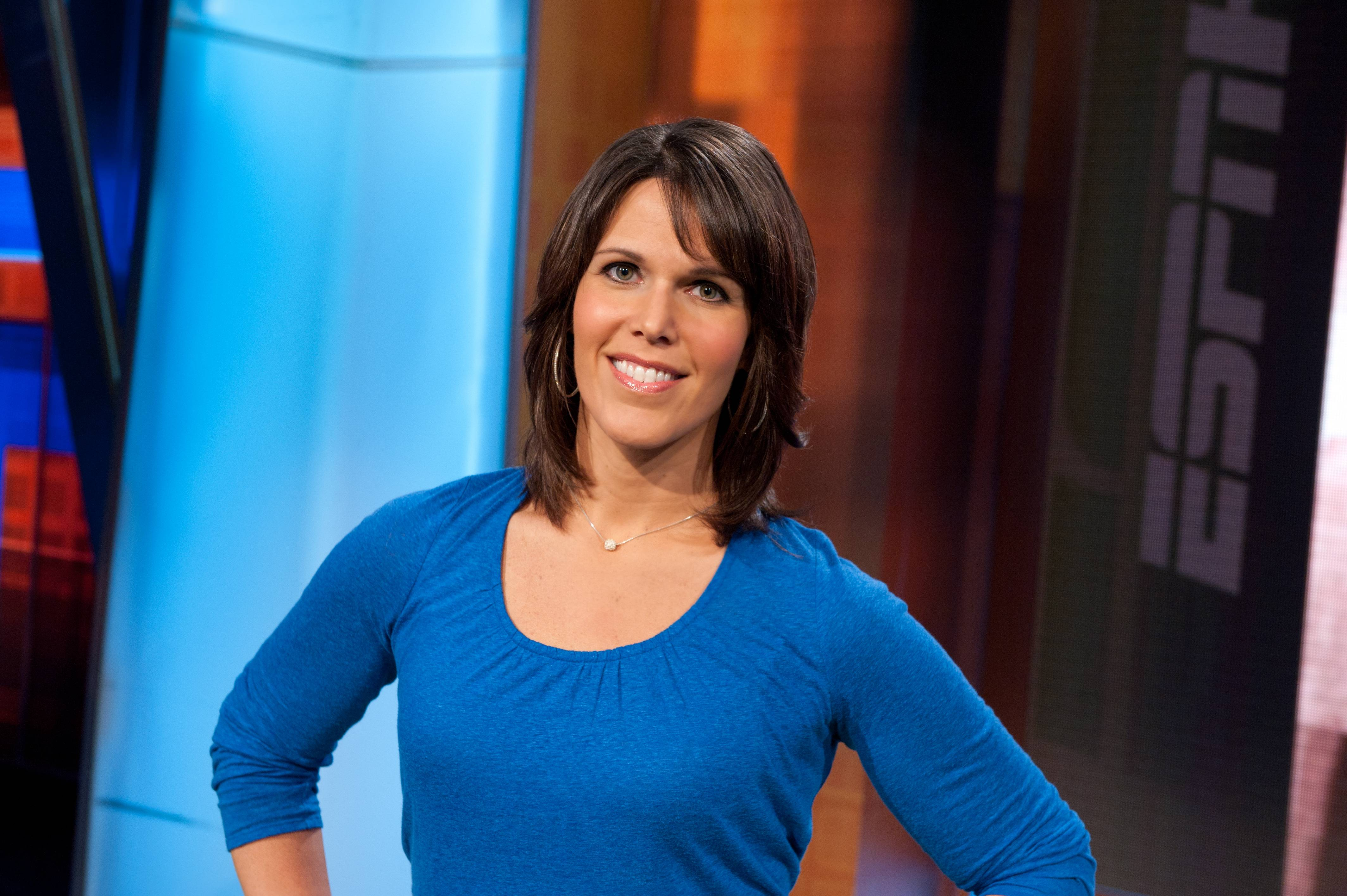 Opinion, actual, nude pictuers dana jacobson espns opinion you