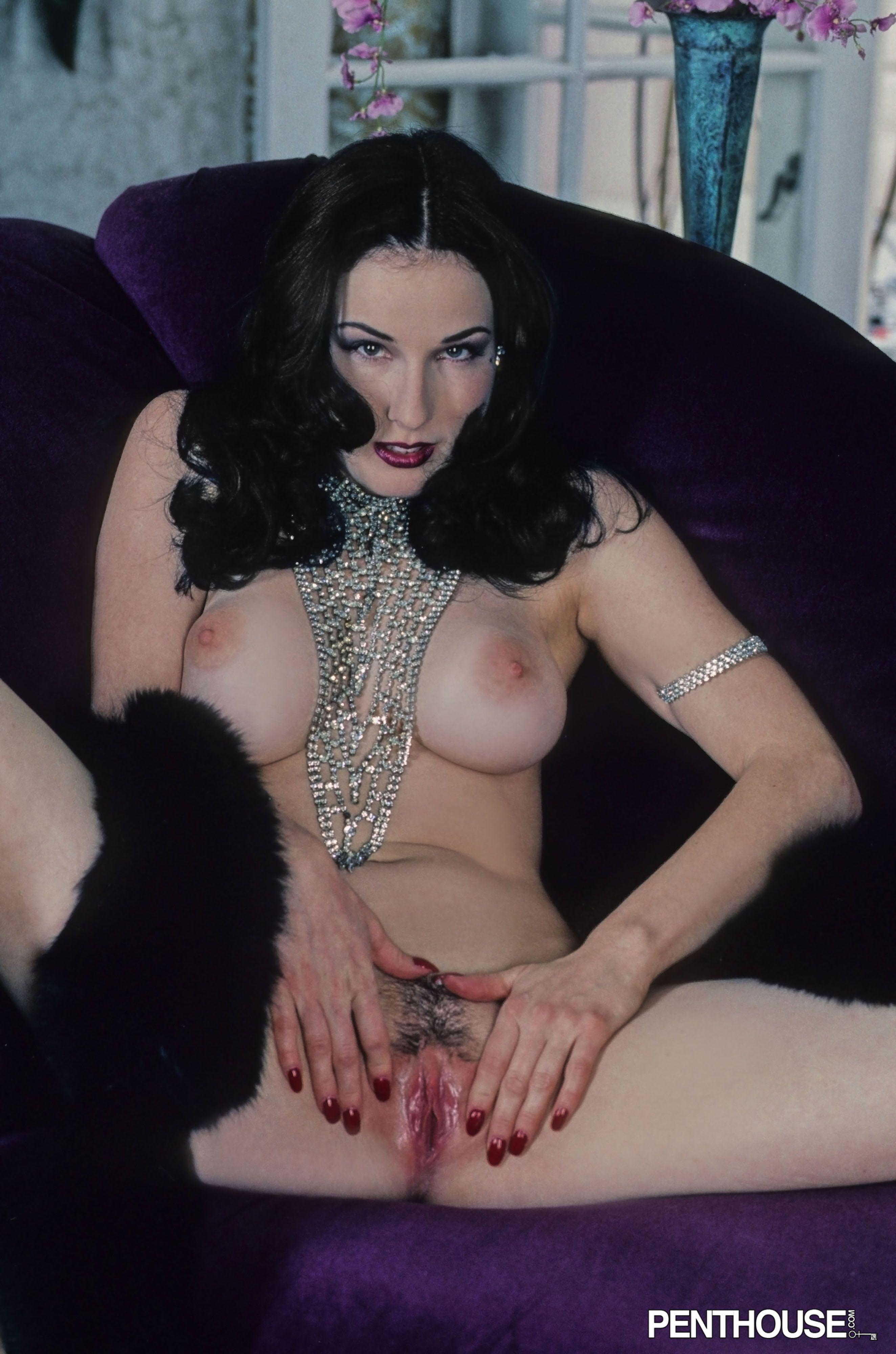 Tart reccomend Dita von teese nude video dildo
