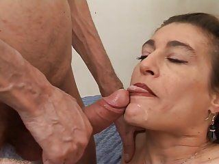 Sex videos of women moaning very