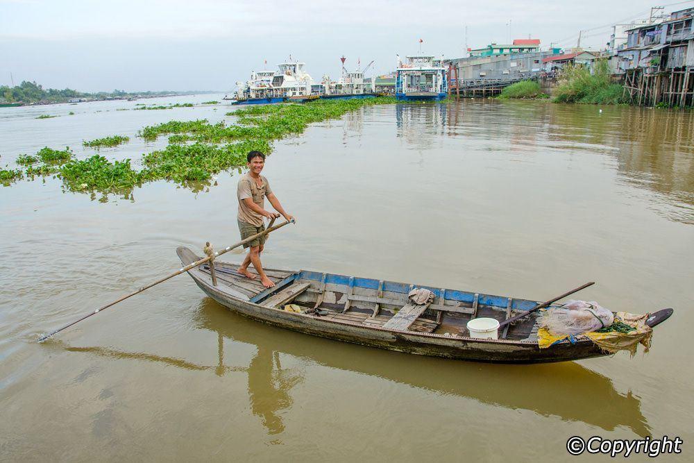 Babes Chau Doc