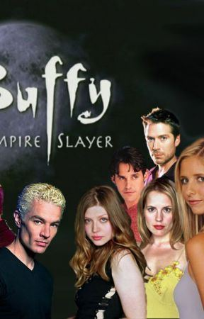 Theme simply fanfic erotic slayer the buffy vampire apologise, but