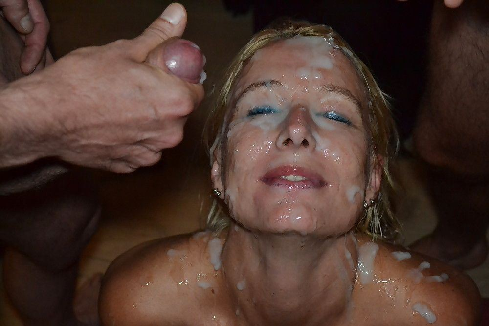 Out of shower porn video