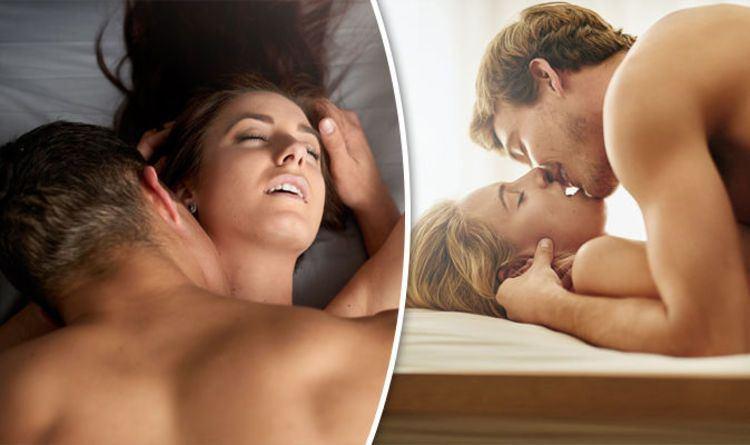 Fast orgasm for men