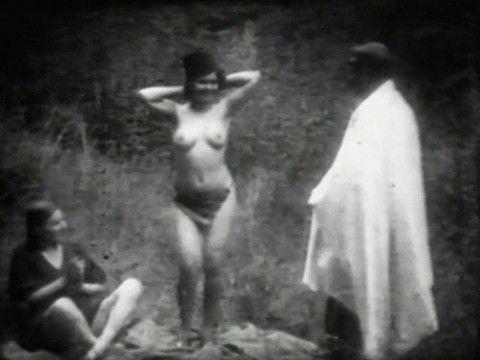 Um 1900 porno Vintage Porn