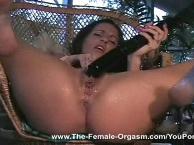 Fetish sex party
