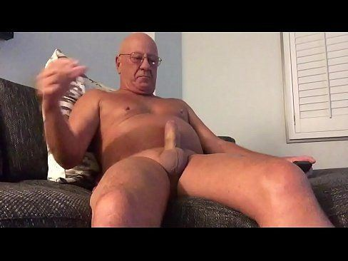 Grandpa pissing and jacking off top porn photos