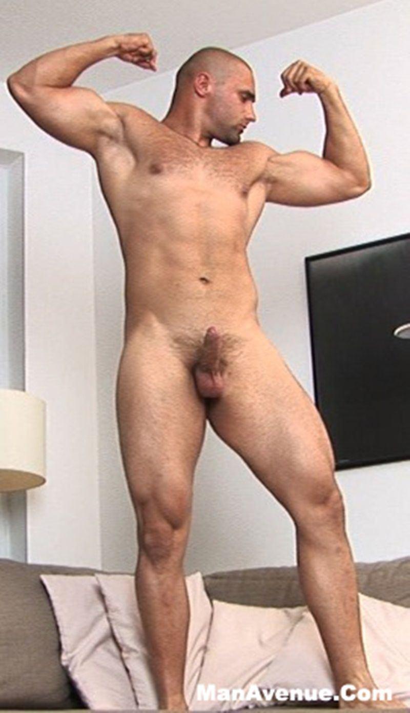 Fem joy naked