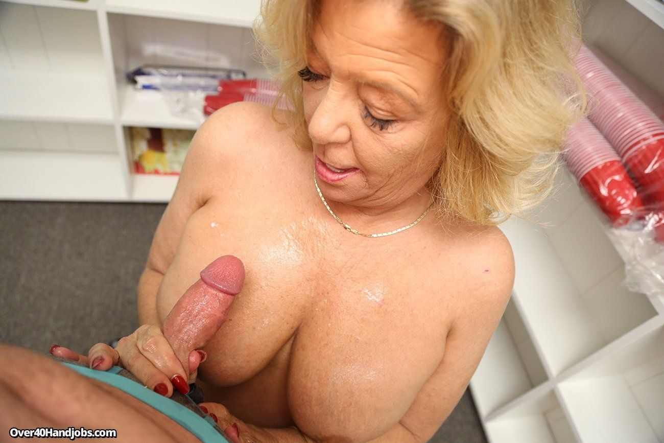 Phrase consider, cumshot blonde mature not the