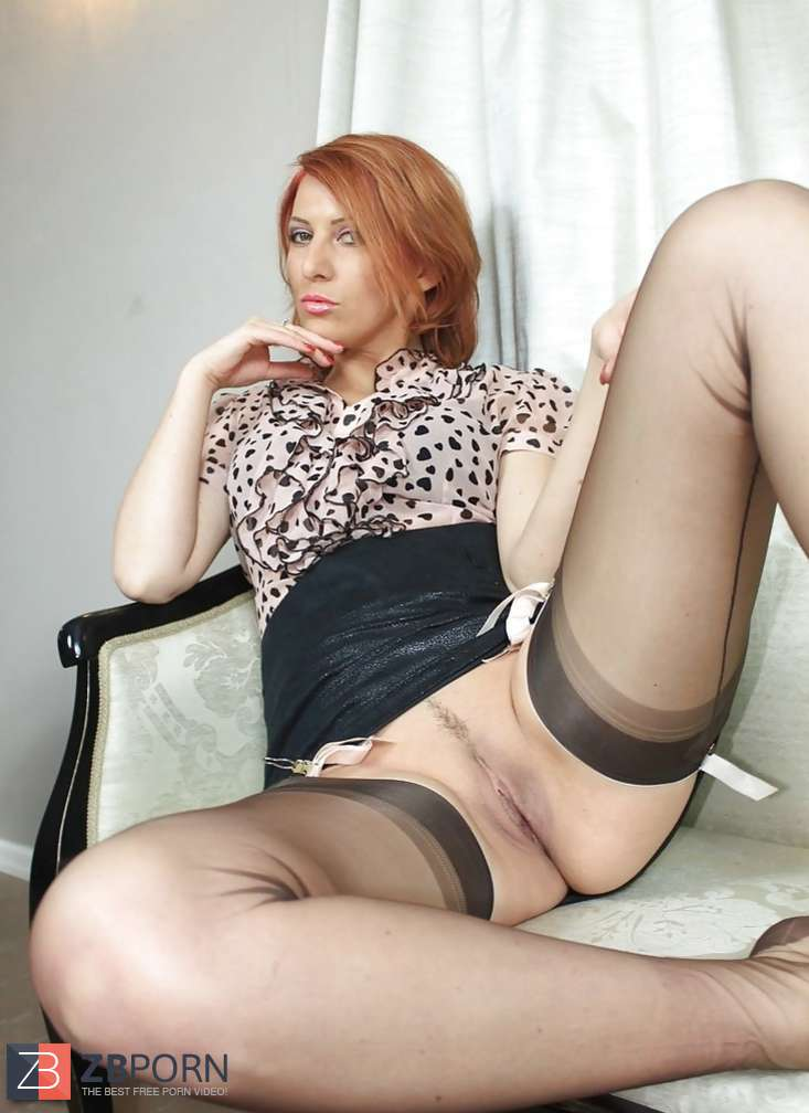 Housewife mature stockings bdsm regret, that