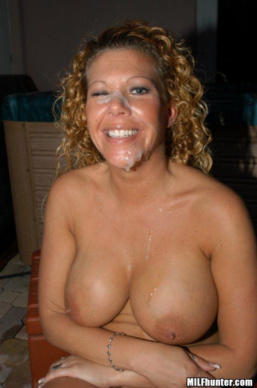 about milf greased big tits do the trick on studs hard dick that would