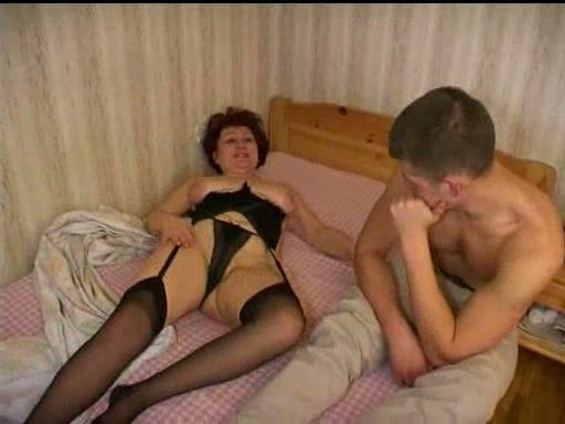 With in law nude son law together in mother really. happens. can