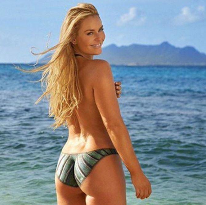 Nude sports women in sports nude fotos
