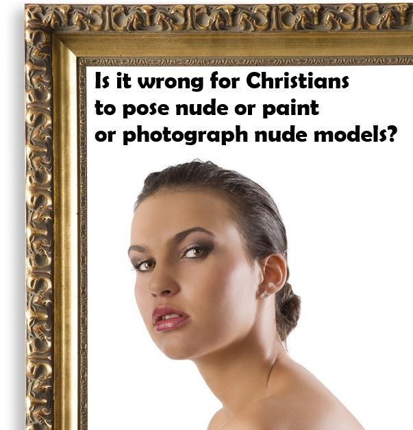 best of Women pose nude Religious