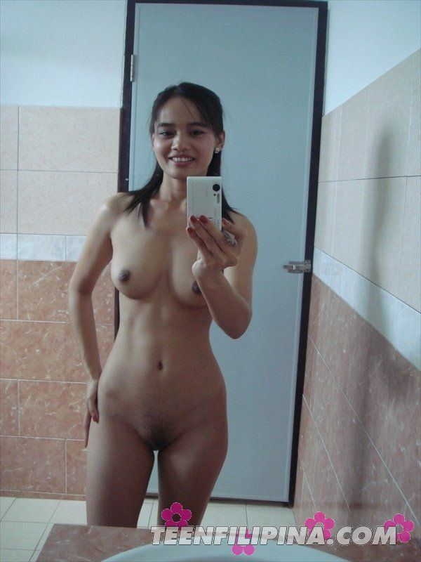 Was and teen filipina self pics nude congratulate, this
