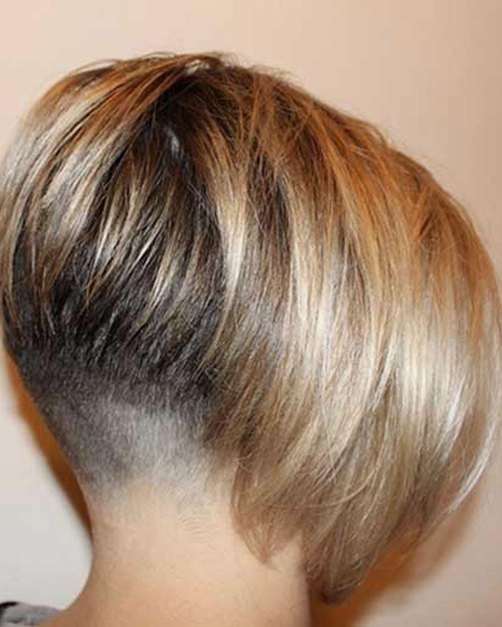 Porn bob haircut Top 29
