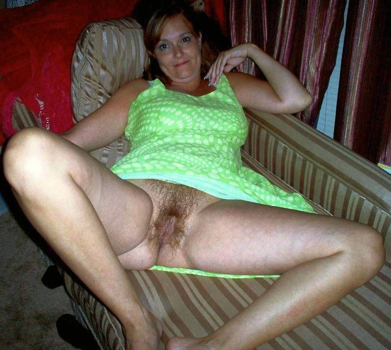 Older mature upskirt hairy for that