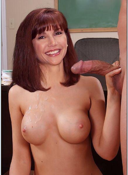 Victoria principal porn video