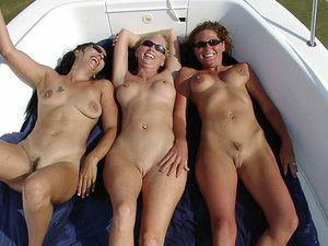 Sparkplug recommendet Wife topless with friends