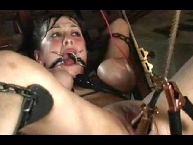 Bdsm trailer movie clips hot naked pics